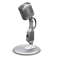 youth speaker microphone